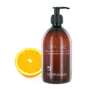 Skin Wash Orange